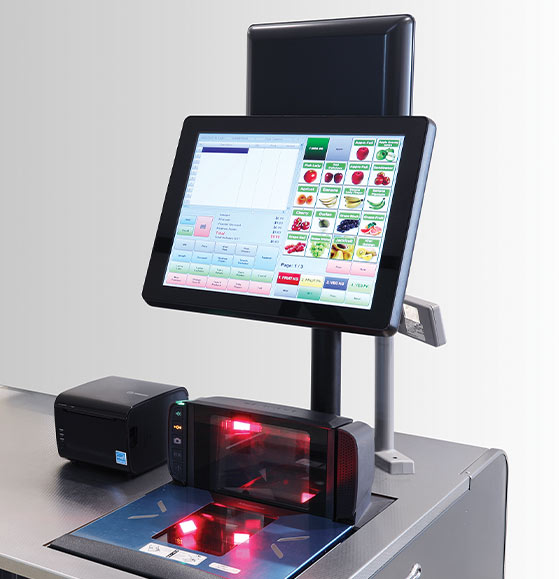 Point of Sale Products