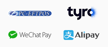 POS  payment methods