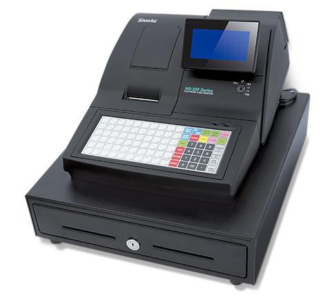 Cash Register Melbourne