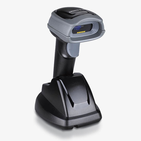 IPOS MP2290 Scanner
