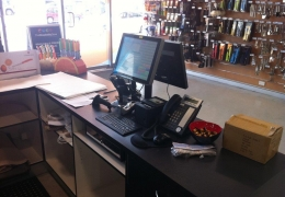 Hospitality Stores - Canberra